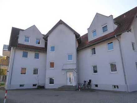 Wohnung in Memmelsdorf