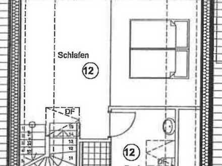 Pfiffige 2 Zimmer Maisonette Wohnung 58m² - Erstbezug - W12