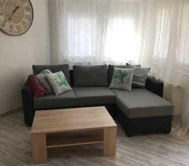 Möbilierte 2-Zimmer Wohnung in Ludwigsburg (Kreis), Ditzingen
