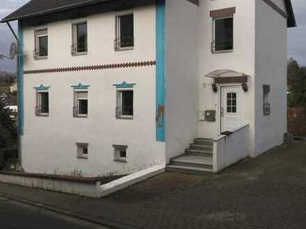 Einfamilienhaus zur Miete in Heusweiler
