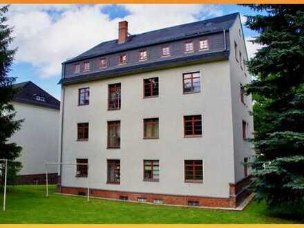 ERSTBEZUG!!! ...grün und ruhig wohnen in Hilbersdorf...