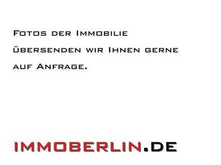 IMMOBERLIN.DE - Erschlossenes Baugrundstück in verkehrsgünstiger & naturnaher Lage