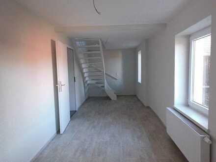 Schöne 2-Personen-Wohnung über zwei Etage am Stadtrand zur Miete