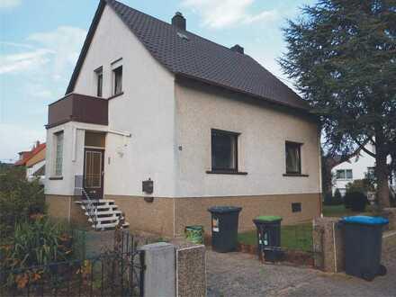 Attraktives und gepflegtes 5-Zimmer-Einfamilienhaus zur Miete in Saarlouis, Saarlouis/Fraulautern