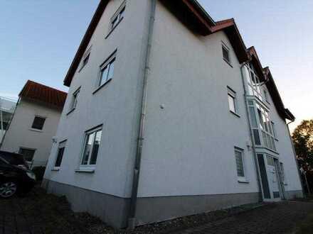Gemütliche 2-Zimmer-Erdgeschosswohnung mit Terrasse und Gartennutzung in ruhiger, zentraler Lage ...