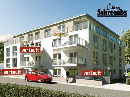 **Provisionsfreie Wohnung direkt vom Bauträger** 1.OG 3,5 Zimmer