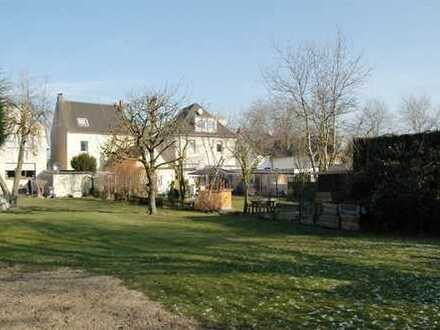 ca. 350m² Baugrundstück für ein Ein-, Zwei- oder Mehrfamilienhaus! Ruhige Lage in Dortmund Brackel