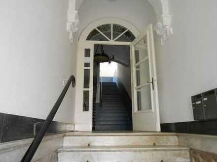 BIK: ELEGANTE STADTWOHNUNG! Geräumige 2,5-Zimmer-Wohnung mit Balkon und hochwertiger Ausstattung!