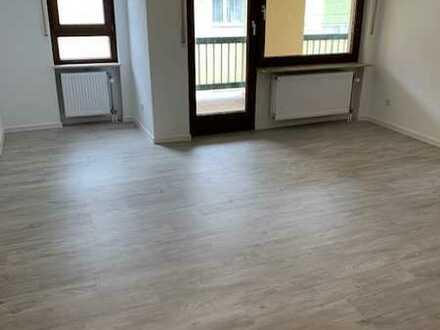 Sehr schöne 2-Zimmer-Wohnung mit Loggia im Herzen von Neustadt an der Weinstraße zu verkaufen
