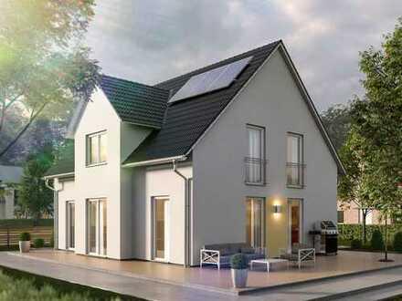 Einfamilienhaus in Rastede: Viel Platz und Helligkeit für ein harmonisches Wohnen