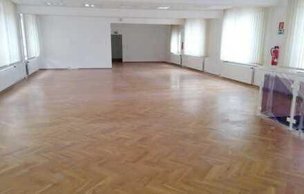 Ausstellungs- / Verkaufsfläche auf 2 Etagen - 115 m² mit Parkettboden zu Sonderkonditionen!