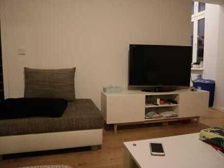 Stilvolle, geräumige 1-Zimmer-Wohnung in Potsdam