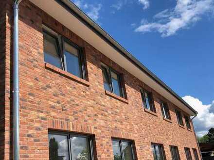 Neubau Stadthausvilla Reihenmittelhaus