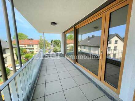 Erstbezug - Attraktive Neubauwohnung in Teningen