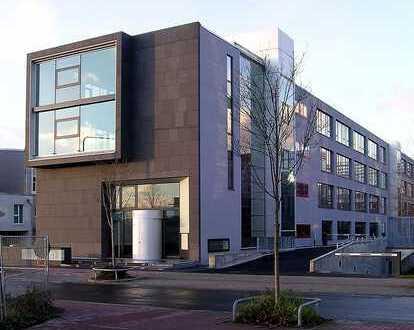 Büros in modernem Ambiente mit umfassendem Service
