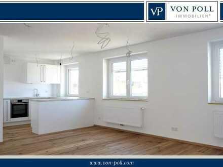 Neuwertige 3 Zimmerwohnung am Sedanplatz