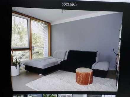 Gepflegte barrierefreie 2-Zimmer-Wohnung mit Balkon und EBK in Wernau