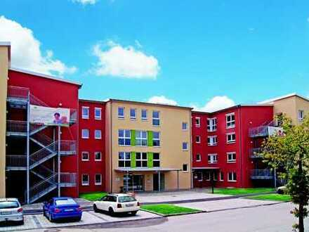 Für den schlauen Kapitalanleger: 1-Zimmer-Pflegeapartment in toller Anlage in Maisach-Gernlinden