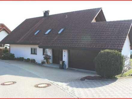 Einfamilienhaus in Höchenschwand- Attlisberg mit herrlichem Blick.