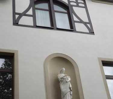 Villa in TOP-Lage von Plauen zum Wohnen und Arbeiten