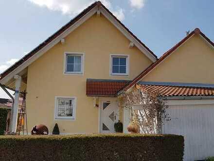 Herrliche Doppelhaushälfte in Waidhofen / bei Schrobenhausen zu verkaufen !