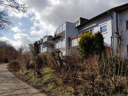3 Zimmer-Wohnung in guter Wohnlage von Herrenberg zur Eigennutzung oder als Kapitalanlage