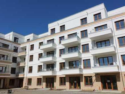 Dachgeschoss Erstbezug | 26qm Dachterrasse | lichtdurchflutete Wohnung mit Qualität!