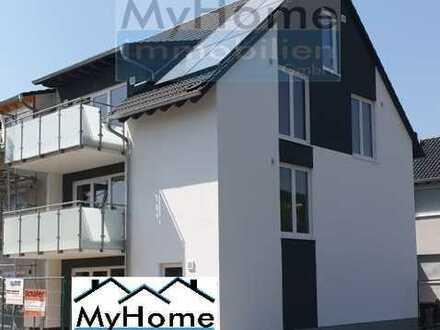 Wunderschöne barrierefreie Wohnung in Laudenbach