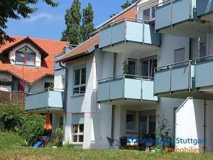 Sehr interessante 3,5-Zimmer-Wohnung