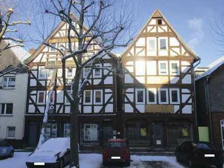 Wohn- und Geschäftshaus (Teileigentum) im Ortskern - Provisionsfrei