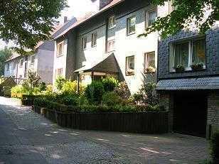 Kleinwohnung in ruhiger Wohnlage in Bochum-Hamme