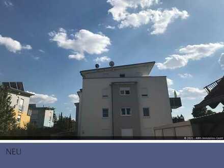 2 - Zimmer Wohnung in Crailsheim zu verkaufen
