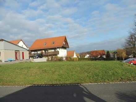 Bauträgerfrei von privat / Waldenburg, Am Erdbeerfeld