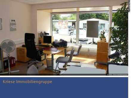 Germering Zentrum - Laden-Büro ca. 70 m² am kleinen Stachus zur Eigennutzung oder Neuvermietung