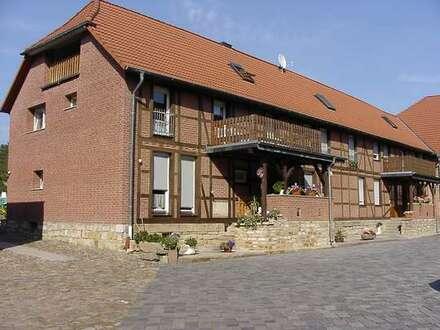 Sehr schöner und großer Resthof in Sommersdorf mit Gragen, Grundstücken und Nebengebäuden
