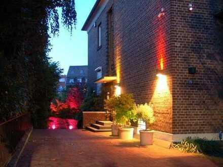 Provisionsfrei Flora Köln-Riehl exklusive Toplage einer Traum-4-Zimmerwohnung (Penthouse / Loft)
