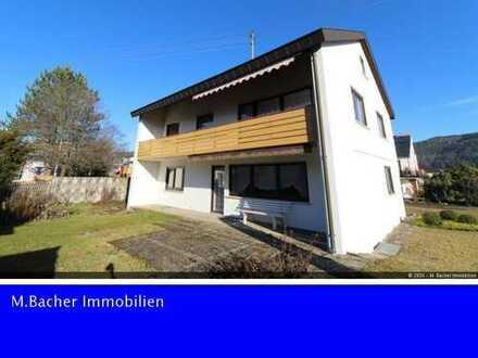 Schönes Einfamilienhaus in bester Wohnlage von Wurmlingen!