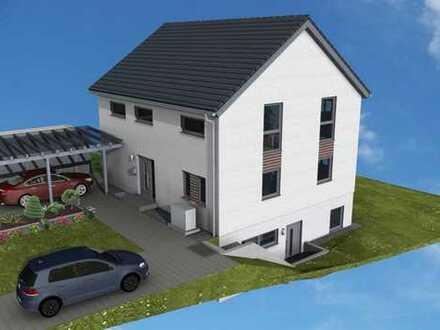 Erstbezug: exklusive 2,5-Zimmer-ELW mit EBK und Terrasse in Nürtingen/auf dem Säer