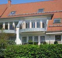 Sonnige Maisonette Wohnung im Dortmunder Süden
