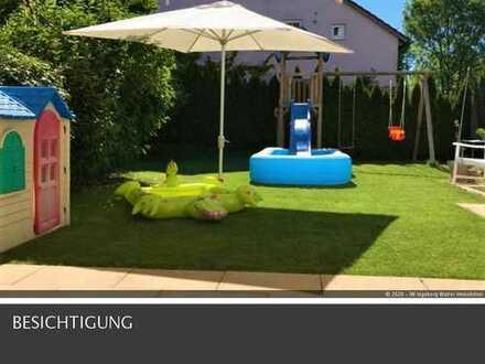Wunderschöne 5-Zimmer-Wohnung in beliebter Lage von Stuttgart-Plieningen