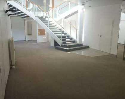 Preiswerte, geräumige und gepflegte 3-Zimmer-Loft-Wohnung mit Dachterrasse in Eltmann