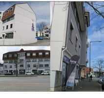 Flatrate 325,- € zzgl. 19% MwSt. / Einzelbüro 20m² in Lünen Zentrum