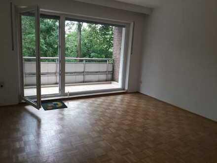 Ruhige 3 Zimmer EG Wohnung in Essen Bergerhausen