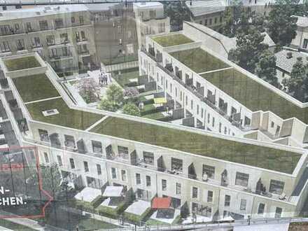 Erstbezug: attraktive 3-Zimmer-Wohnung mit Balkon in Französisch Buchholz (Pankow), Berlin