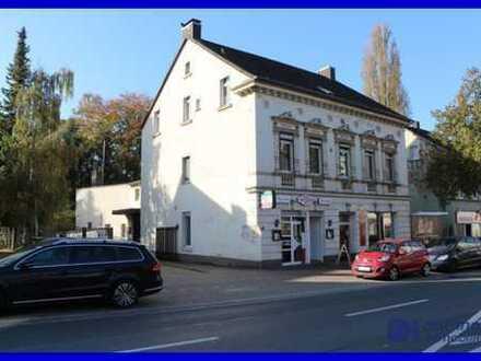Haus mit Stil am Phönixsee. Wohnen im denkmalgeschützem Wohn/Geschäftshaus