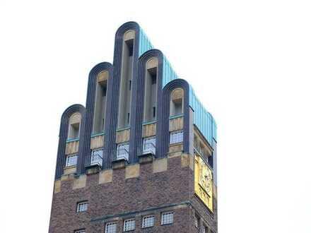 Wohnen am UNESCO Welterbe - Stilvolle 2-Zimmer-Wohnung mit Terrasse und EBK