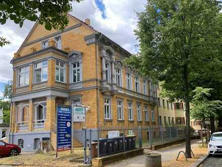 70 m² Dachterrasse!!! und eine 6-Raum Wohnung