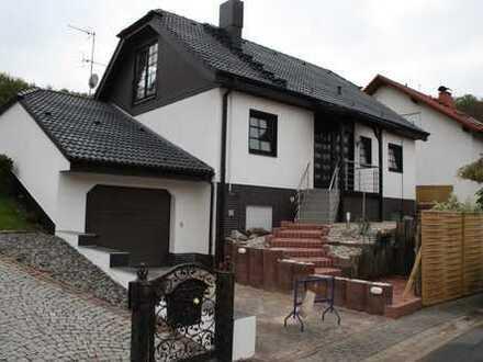 Freistehendes Einfamilienhaus - Feldrandlage- Provisionsfrei