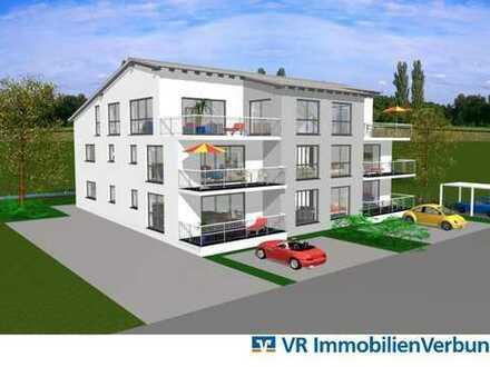 Hochwertige Neubau-ETW's in Öschelbronn