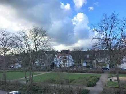 Renovierungsbedürftige 3-Zimmerwohnung in Köln Lindenthal zu vermieten